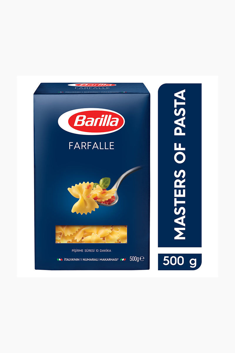 Image for Barilla Mini Kelebek Makarna 500 Gr from Bursa
